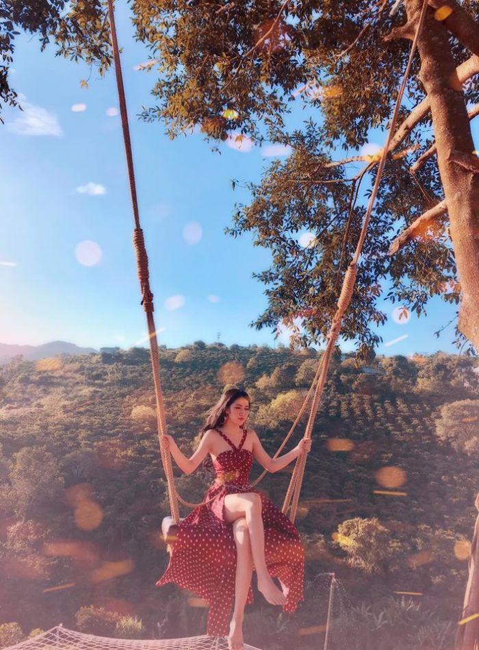 Hướng dẫn đường đikhu du lịch dalaland đà lạt