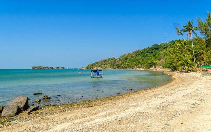 Hải tặc - quần đảo xinh đẹp cuối trời tây nam tổ quốc