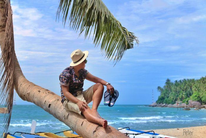 Du lịch đảo hòn sơn - hòn đảo nhỏ nhưng có sức hút không hề nhỏ của kiên giang