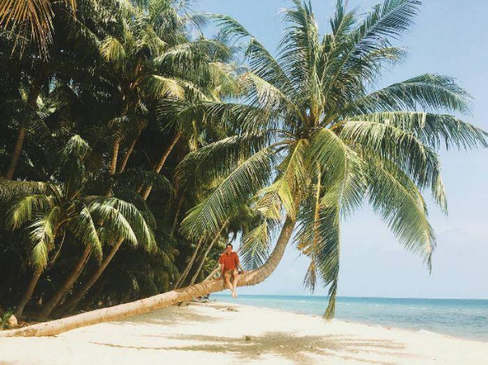 Quên nam du đi, đảo hòn sơn kiên giang mới là nơi đáng đi mùa hè này