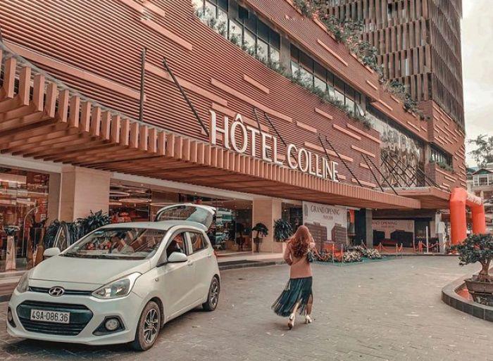 Update giá phòng khách sạn đà lạt dịp tết nguyên đán