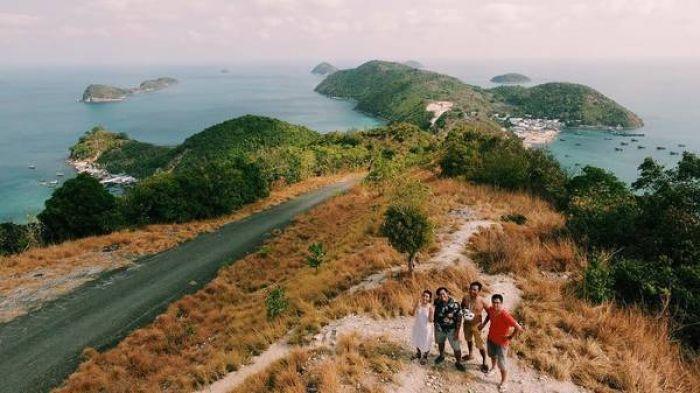 Hướng dẫn phương tiện di chuyển từ sài gòn đến các hòn đảo đẹp ở kiên giang