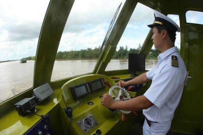 'sốt rần rần' với tàu cao tốc đi quần đảo hải tặc chỉ 30 phút là tới