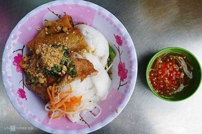 7 món ngon phải thử trong chuyến du lịch Châu Đốc - kysudulich.com