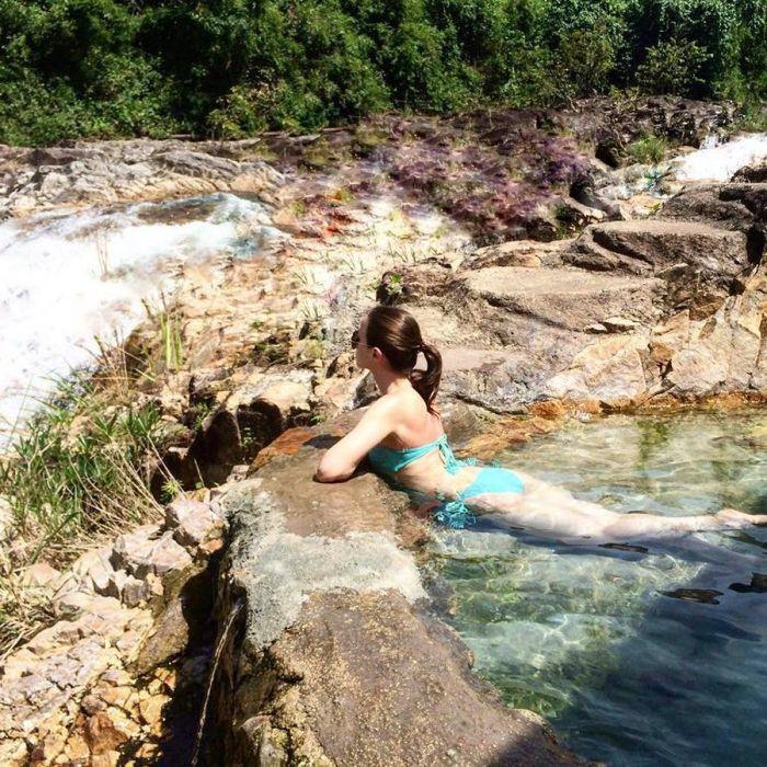 Giải nhiệt mùa hè tại top 7 thiên đường tắm bùn đẹp như tiên cảnh