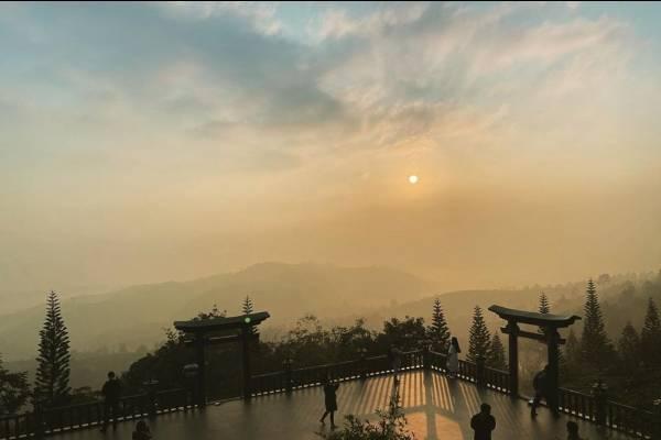 Du xuân đầu năm tại những ngôi chùa đẹp, linh thiêng trong chuyến du lịch Đà Lạt