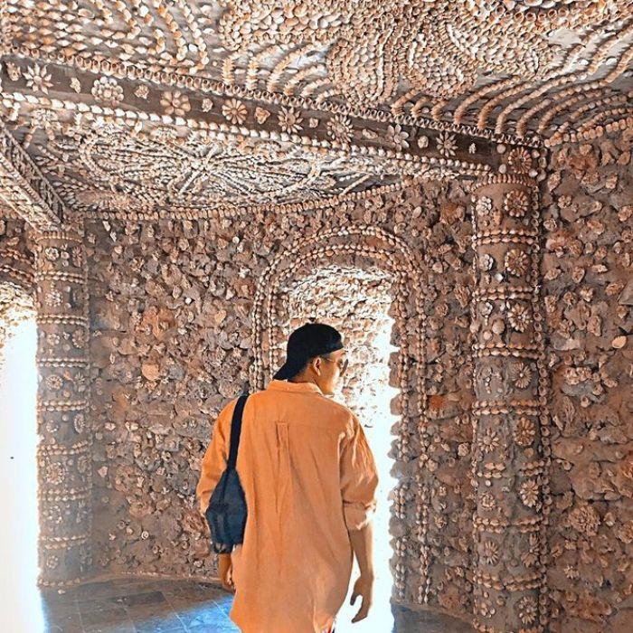 Chiêm ngưỡng ngôi chùa ốc độc nhất vô nhị ở nha trang