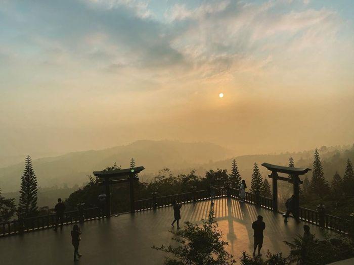 Du xuân đầu năm tại những ngôi chùa đẹp, linh thiêng trong chuyến du lịch Đà Lạt - kysudulich.com
