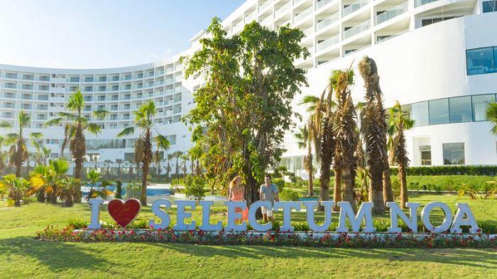 Tận hưởng gói nghỉ dưỡng 2N1Đ tại Selectum Noa Cam Ranh + 3 Bữa ăn giá chỉ 2.099.000 đồng/khách - kysudulich.com