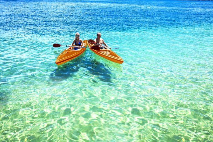 3n2đ ở khu nghỉ dưỡng merperle hòn tằm nha trang + vé máy bay + đưa đón + vui chơi + spa chỉ 5.799.000 đồng/khách