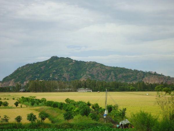 Top 3 điểm săn mây đẹp ở An Giang