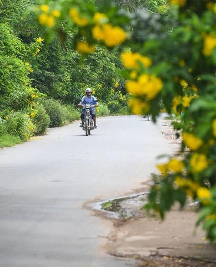 Thánh đường Mas Jid Khay Ri Yah Hồi giáo ở An Giang - kysudulich.com