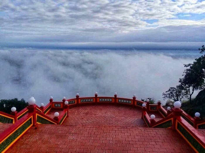Top 3 điểm săn mây đẹp ở An Giang - kysudulich.com