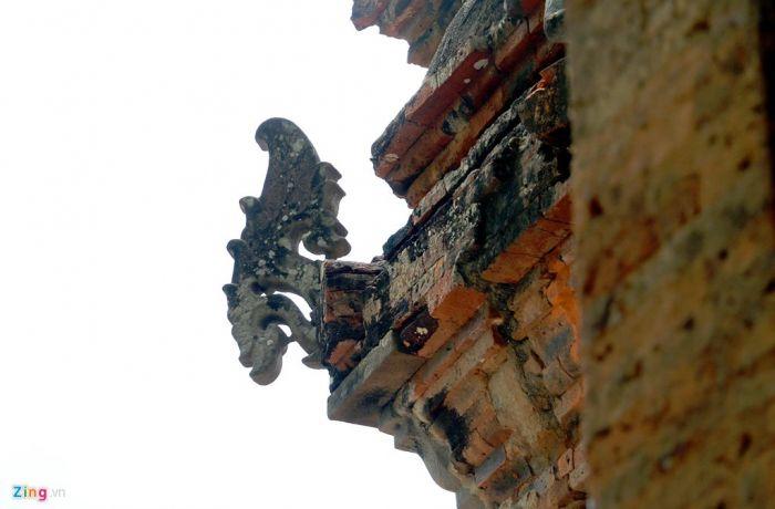 Vẻ đẹp cổ kính tháp chăm hơn nghìn năm tuổi