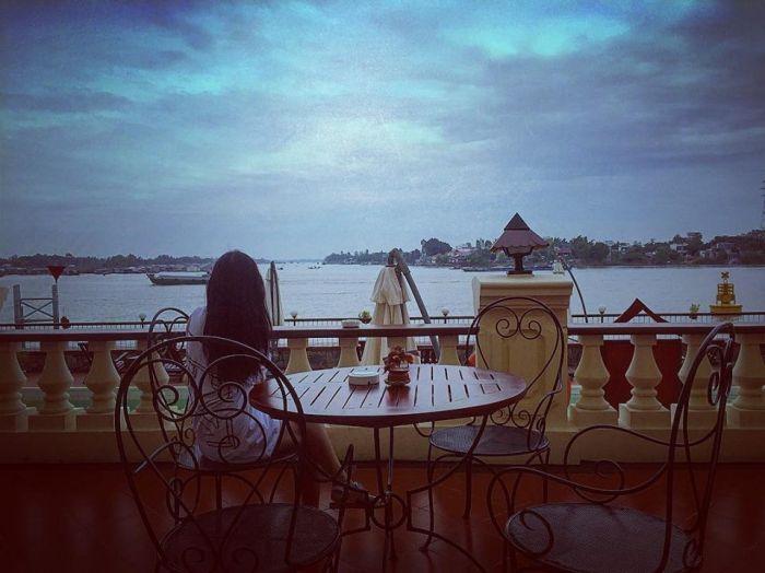 Top 2 khách sạn An Giang cực sang chảnh bạn phải check-in một lần - kysudulich.com