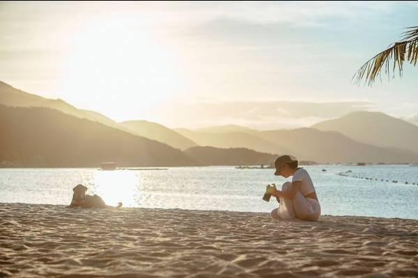 4 bãi tắm đẹp, hoang sơ hút khách bậc nhất của du lịch Khánh Hòa