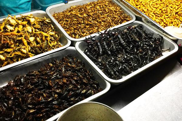 Đi chợ Tịnh