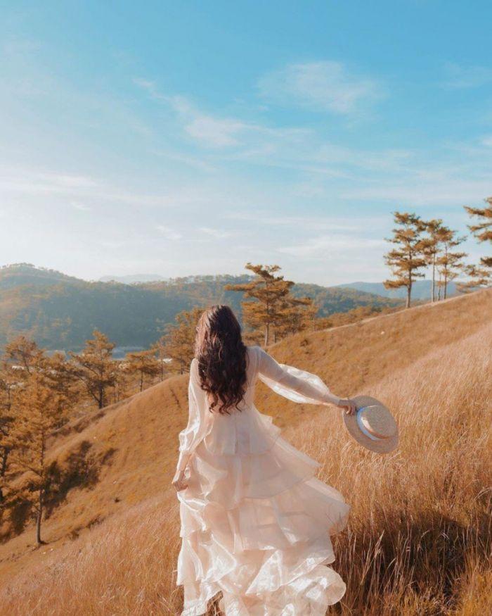 Bí kíp sống ảo khi thả dáng trong chuyến du lịch Đà Lạt - kysudulich.com