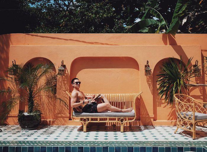 The Mansion Hội An - Khu Villa phong cách Địa Trung Hải mới toanh giữa lòng Hội An