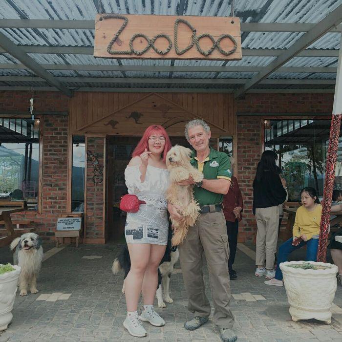 Hướng dẫn đường đến sở thú Zoodoo Đà Lạt - kysudulich.com