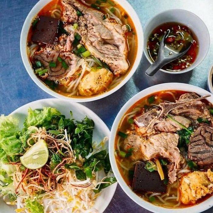 Những quán ăn ngon trên đường từ Huế đi Hội An - kysudulich.com
