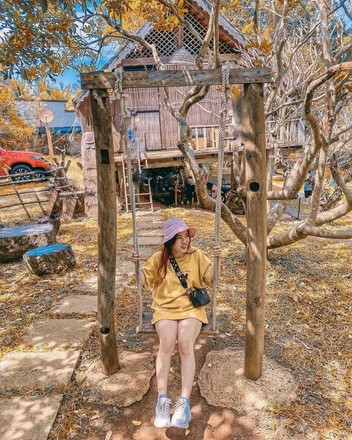 Lưu ngay top 3 homestay Buôn Ma Thuột xinh yêu - kysudulich.com