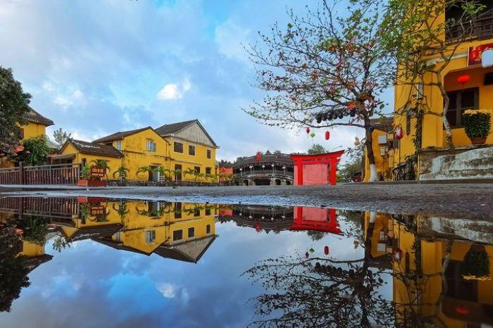 Vẻ bình lặng ở Hội An - thành phố du lịch tốt nhất thế giới - kysudulich.com