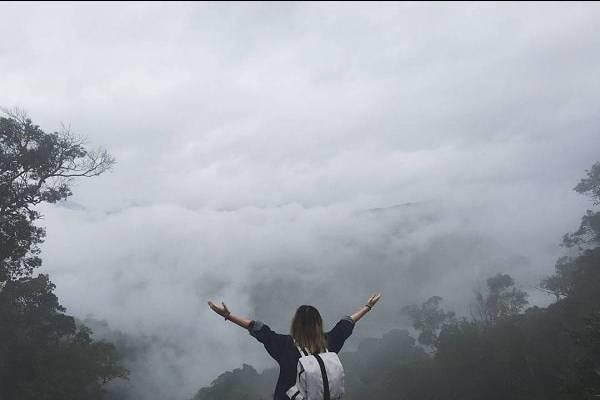 Kinh nghiệm phượt Tây Giang, Quảng Nam