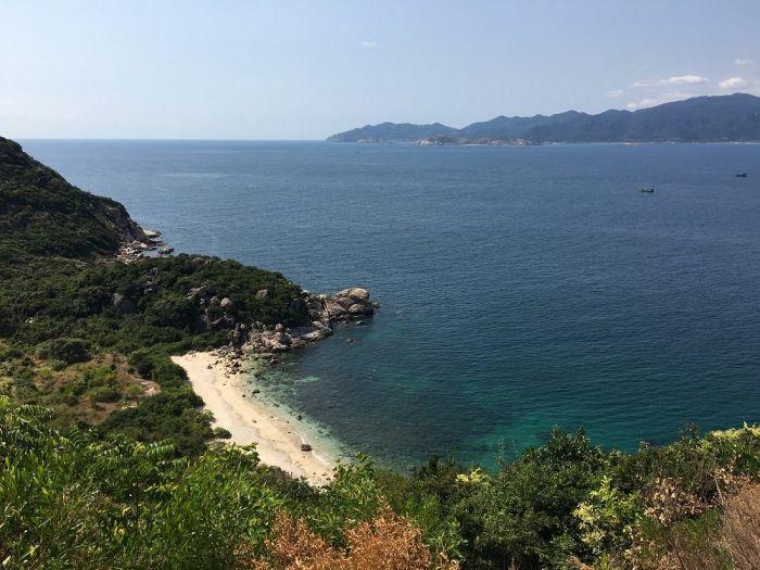 Đảo Bình Ba – Hòn ngọc quý giữa lòng đại dương xanh - kysudulich.com