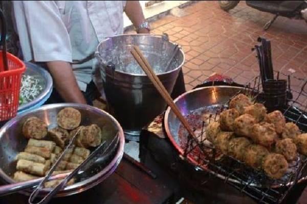 Địa chỉ quán ăn ngon ở Long Xuyên, An Giang cực đông khách