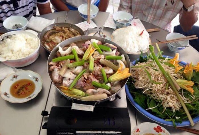 Địa điểm ăn nhậu ngon, nổi tiếng, đông khách ở Long Xuyên: Long Xuyên có quán ăn nào ngon, giá rẻ?