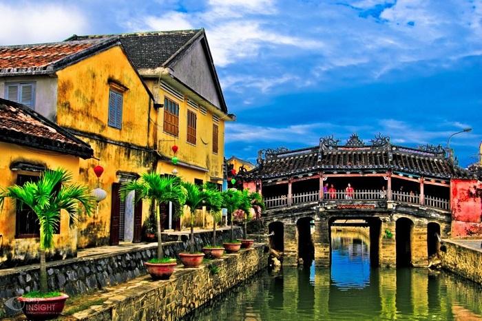Hướng dẫn du lịch Quảng Nam đầy đủ nhất. Hội An điểm đến làm nên điểm nhấn nổi bật của du lịch Quảng Nam