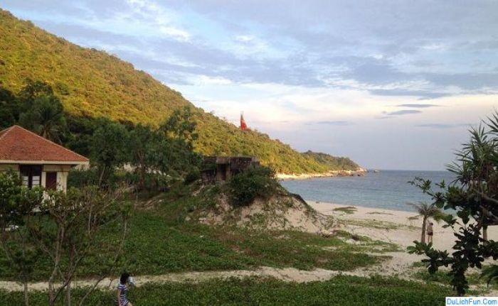 Kinh nghiệm du lịch Cù Lao Chàm, Hội An giá rẻ: Du lịch Cù Lao Chàm chơi gì vui, ăn gì ngon rẻ?