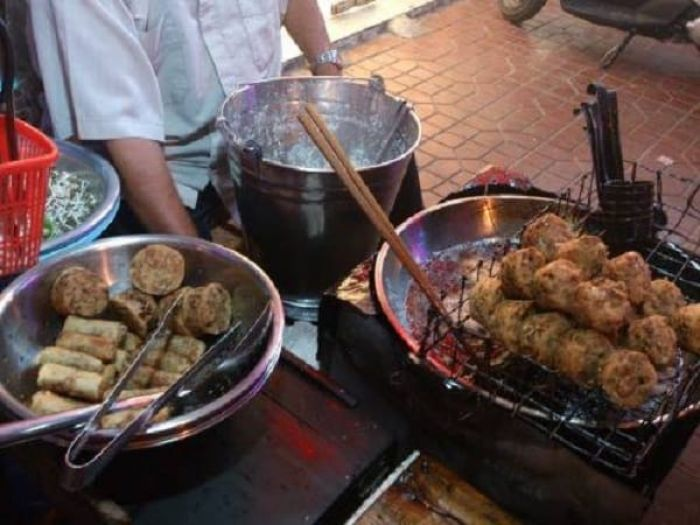 Quán ăn vặt nào ngon, nổi tiếng ở Long Xuyên: Phươt Long Xuyên ăn ở đâu ngon, giá rẻ?
