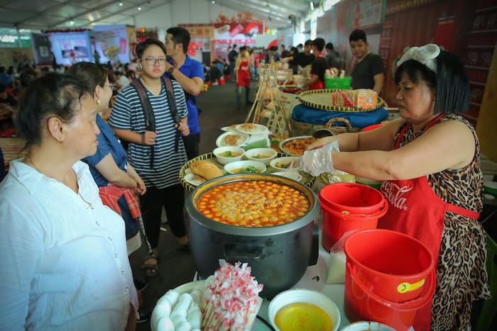 Địa chỉ những quán ăn ngon, nổi tiếng ở Châu Đốc hiện nay