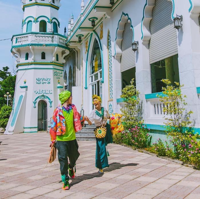 Địa chỉ thuê xe máy uy tín khi du lịch tại An Giang
