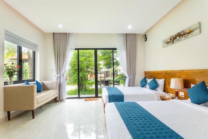 Nhà nghỉ, khách sạn nào tốt ở Hội An giá bình dân sạch đẹp: Du lịch Hội An nên ở khách sạn nào?