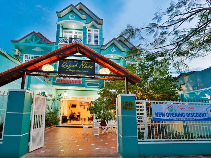 Khách sạn nào giá rẻ, tiện nghi ở Hội An: tư vấn khách sạn giá rẻ, đẹp gần khu du lịch ở Hội An