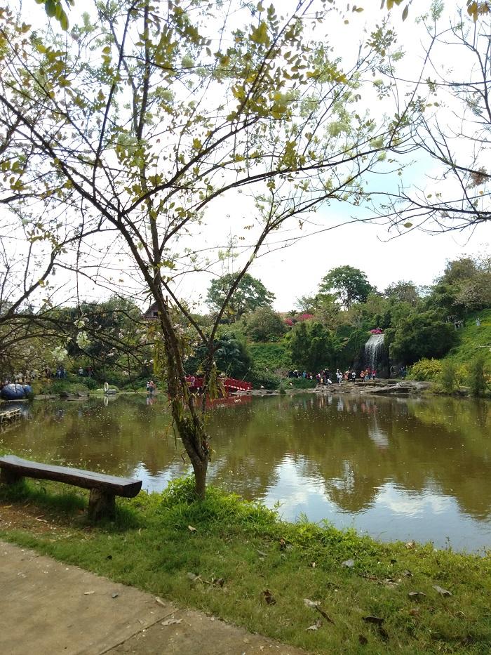 Cập nhật thông tin du lịch sinh thái KoTam đường đi, giá vé