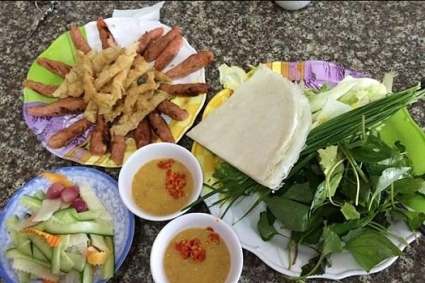 Mách nhỏ các quán ăn ngon ở Cam Ranh kèm địa chỉ, giá cả