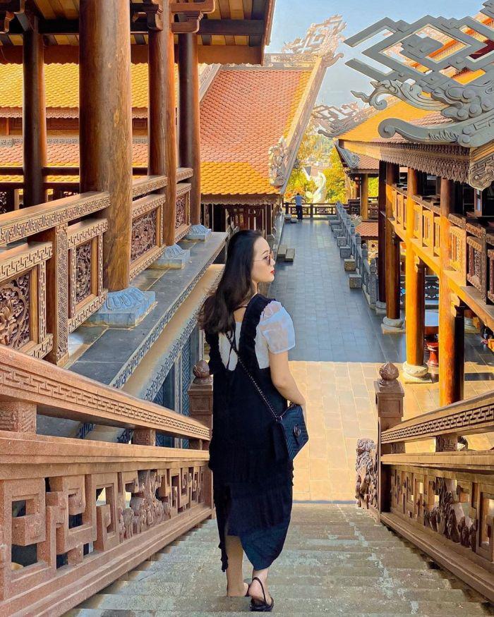 Ghé thăm chùa Sắc Tứ Khải Đoan ở Buôn Ma Thuột hút giới trẻ check-in - kysudulich.com
