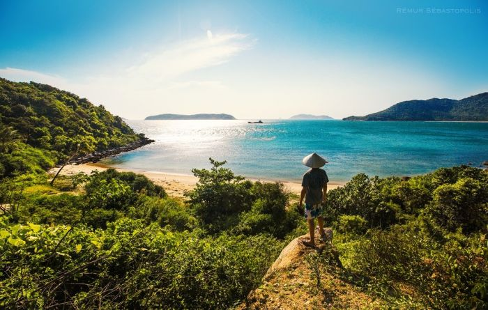 Kinh nghiệm du lịch Cù Lao Chàm - hòn ngọc xứ Quảng - kysudulich.com