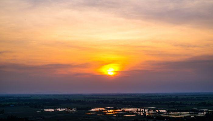 Những điều bình dị ở mảnh đất An Giang - kysudulich.com