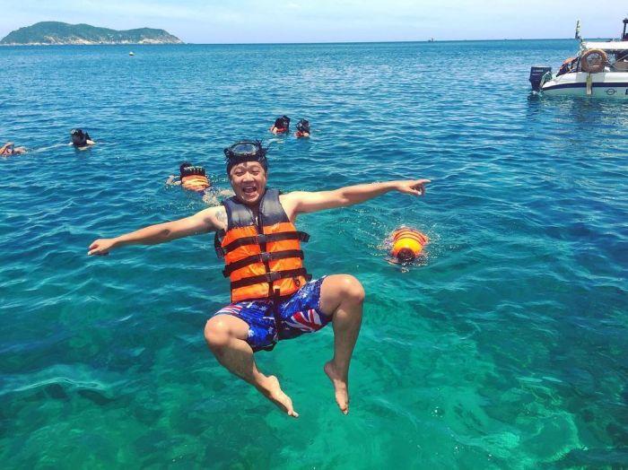 Tham quan Cù Lao Chàm, dạo biển ngắm san hô trong một ngày - kysudulich.com