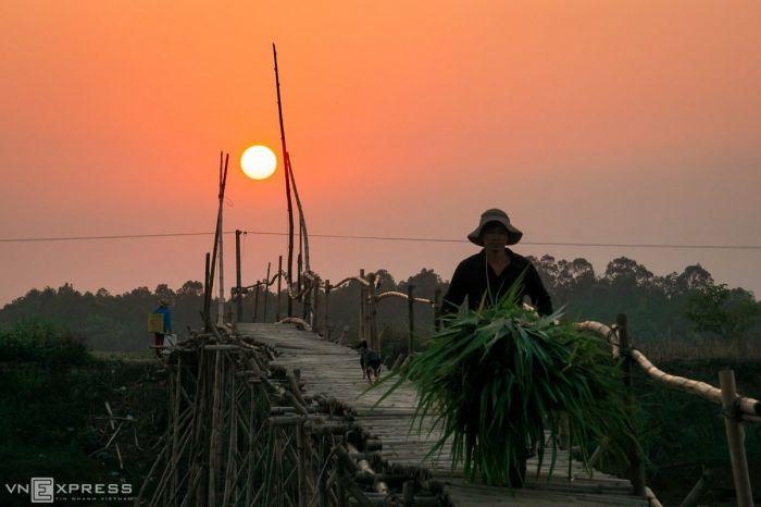 Vẻ đẹp làng quê Quảng Nam - kysudulich.com