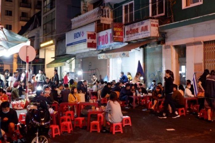 Địa chỉ cuối tuần: Ba tiệm ăn lâu năm gần chợ Đà Lạt - kysudulich.com