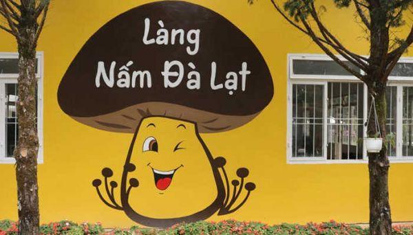 Review khu du lịch Làng Nấm Đà Lạt đảm bảo thú vị quên SẦU