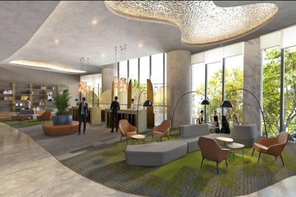 3N2Đ ở khách sạn Eastin Grand Nha Trang + Vé máy bay khứ hồi + Ăn sáng chỉ 2.399.000 đồng/khách - kysudulich.com