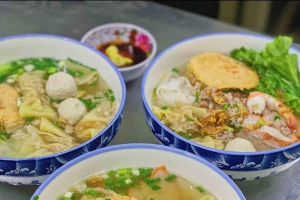 Ngon xuýt xoa với 10 quán ăn sáng ở Đà Lạt mà bạn phải thử một lần