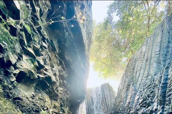 Về Đắk Lắk, nghe thiên tình sử thổn thức thác Dray Nur